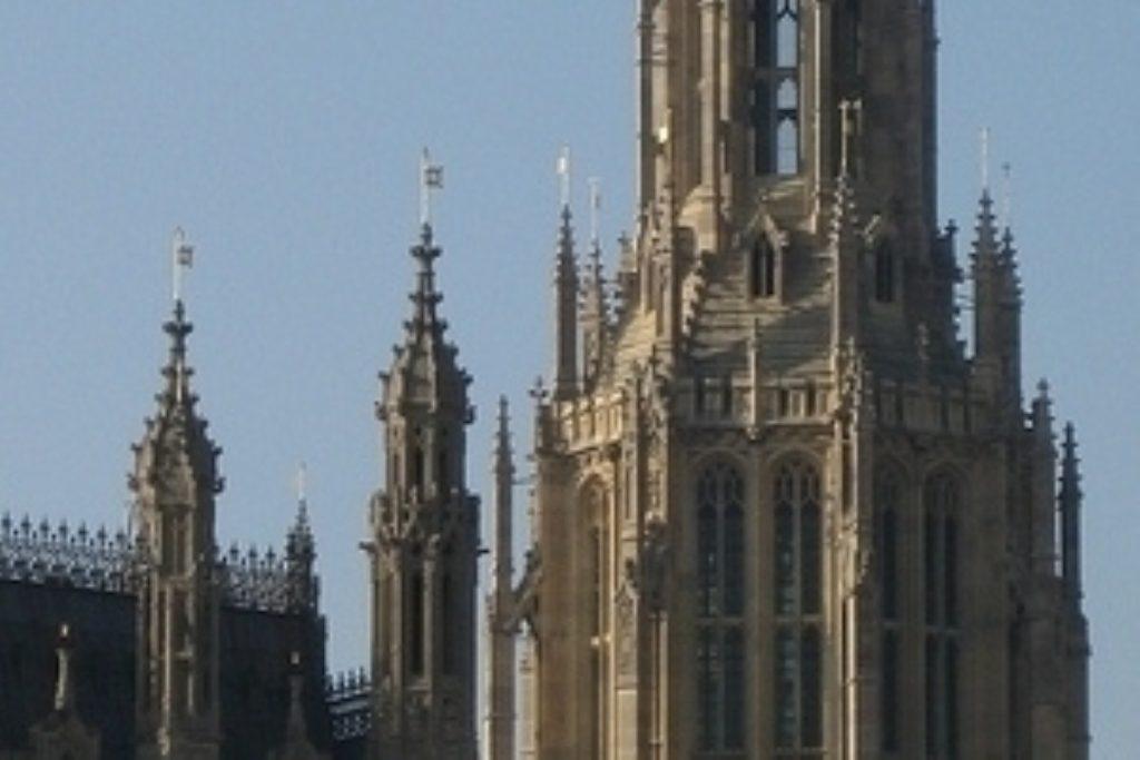 Commons debates NHS reforms