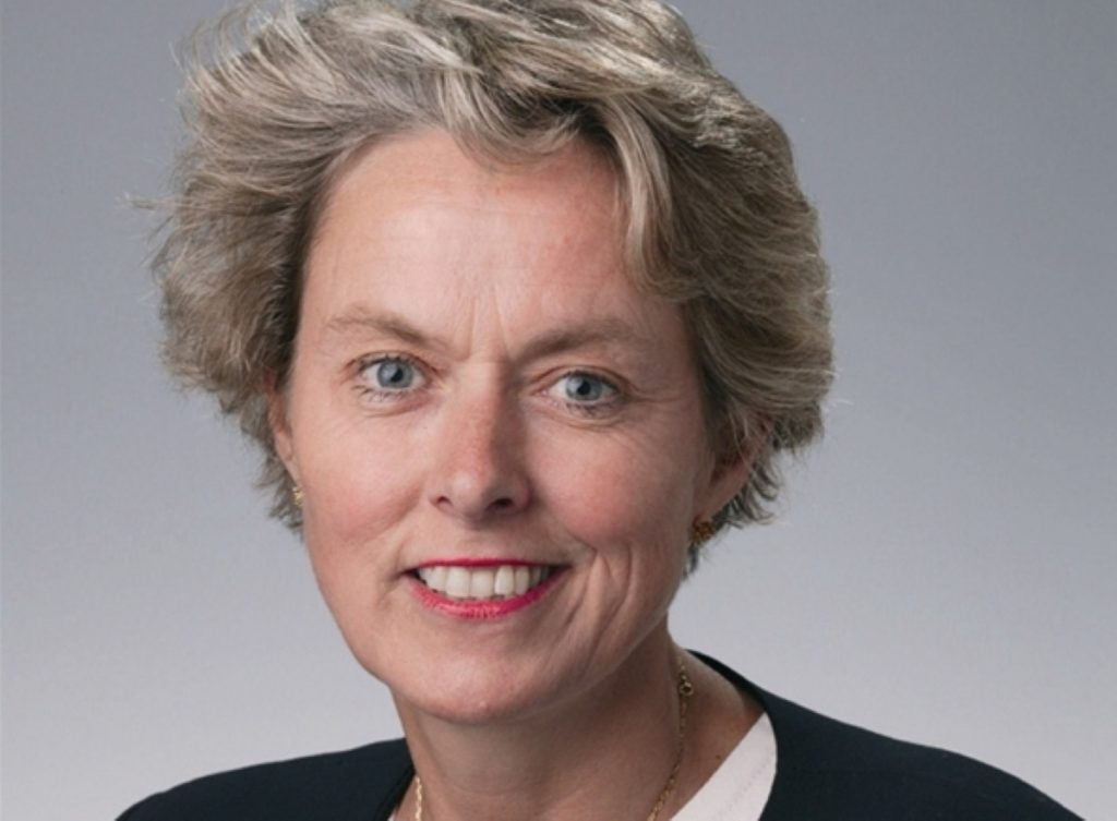 Anne McIntosh is the Conservative MP for Thirsk and Malton