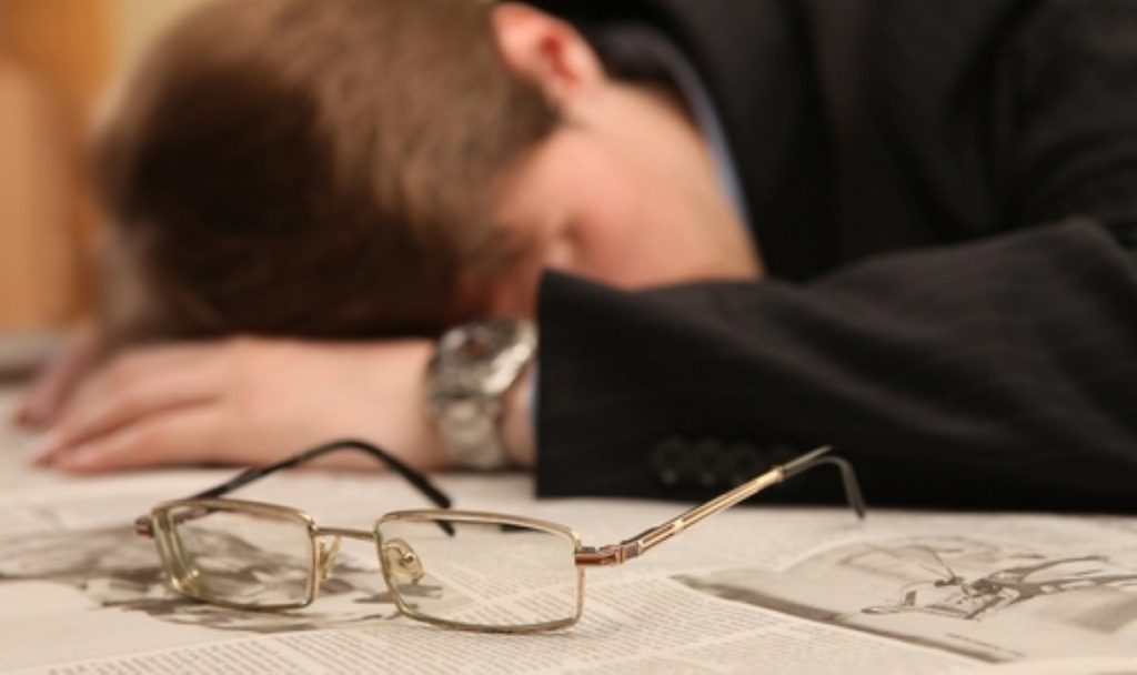 Workers could be sacked for being lazy under new proposals