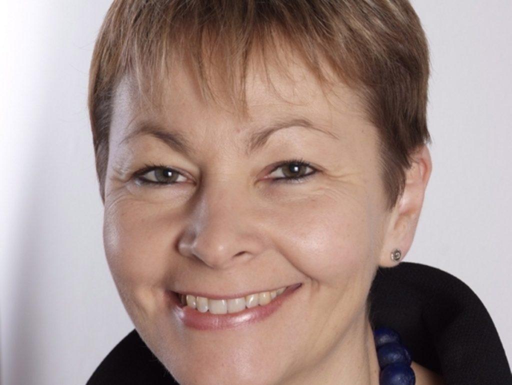 Caroline Lucas: Fracking opponent
