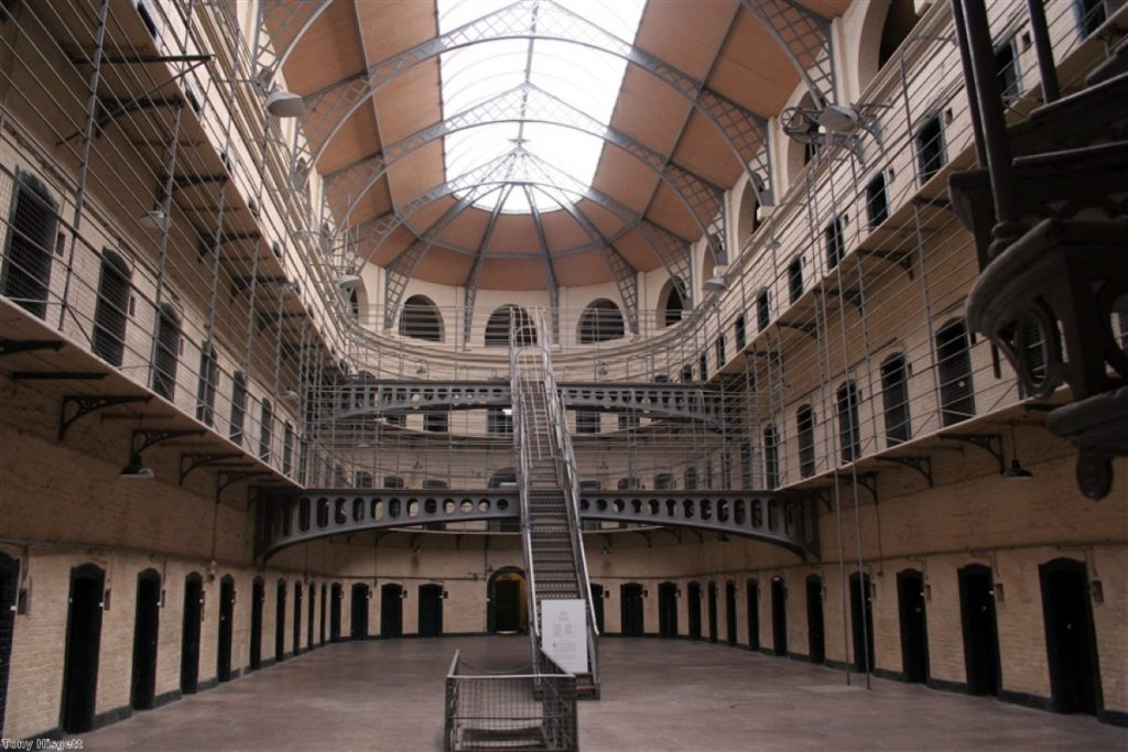 Should inmates be allowed to vote?