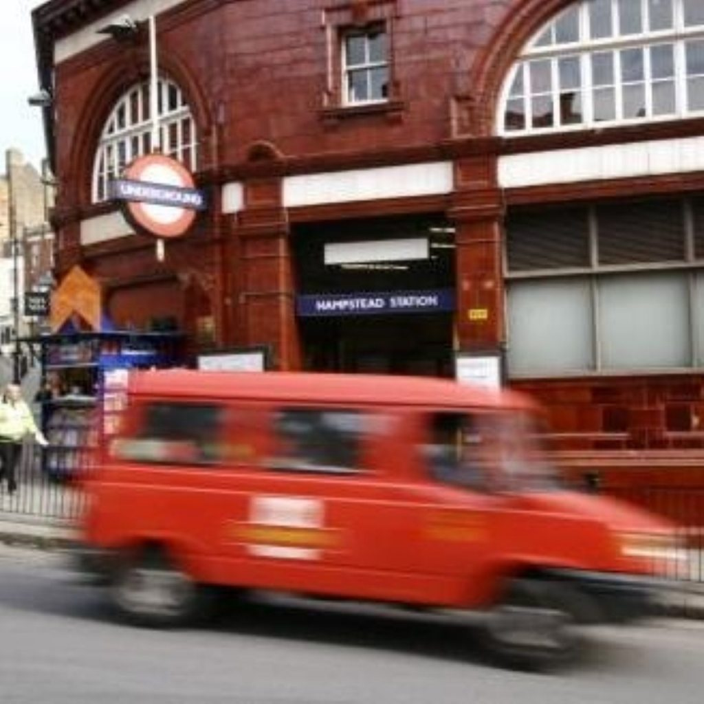 Latest wave of Royal Mail industrial action begins
