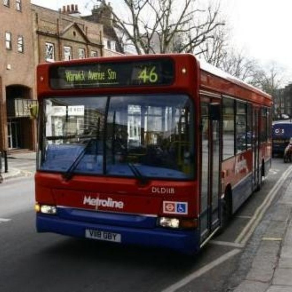 Biofuel for all London Transport