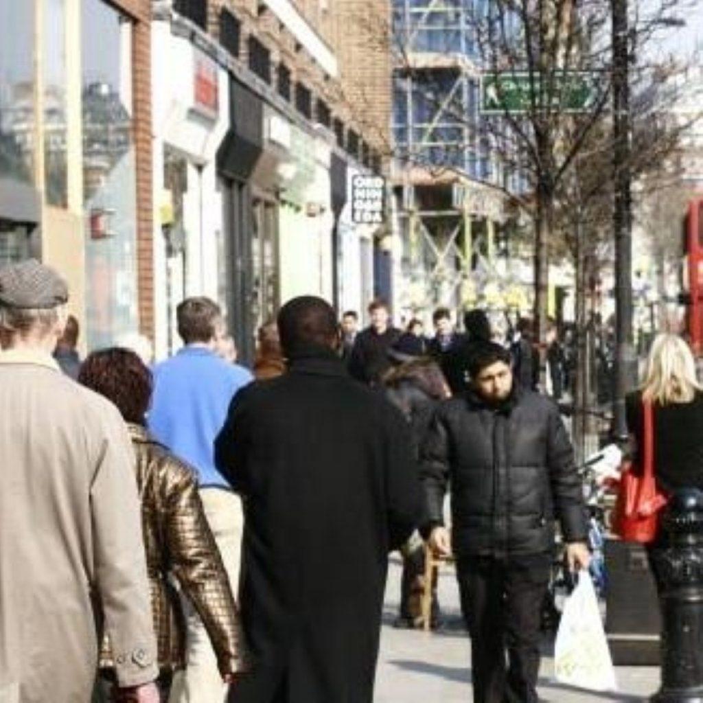 Disinterest: The AV referendum failed to register with many voters