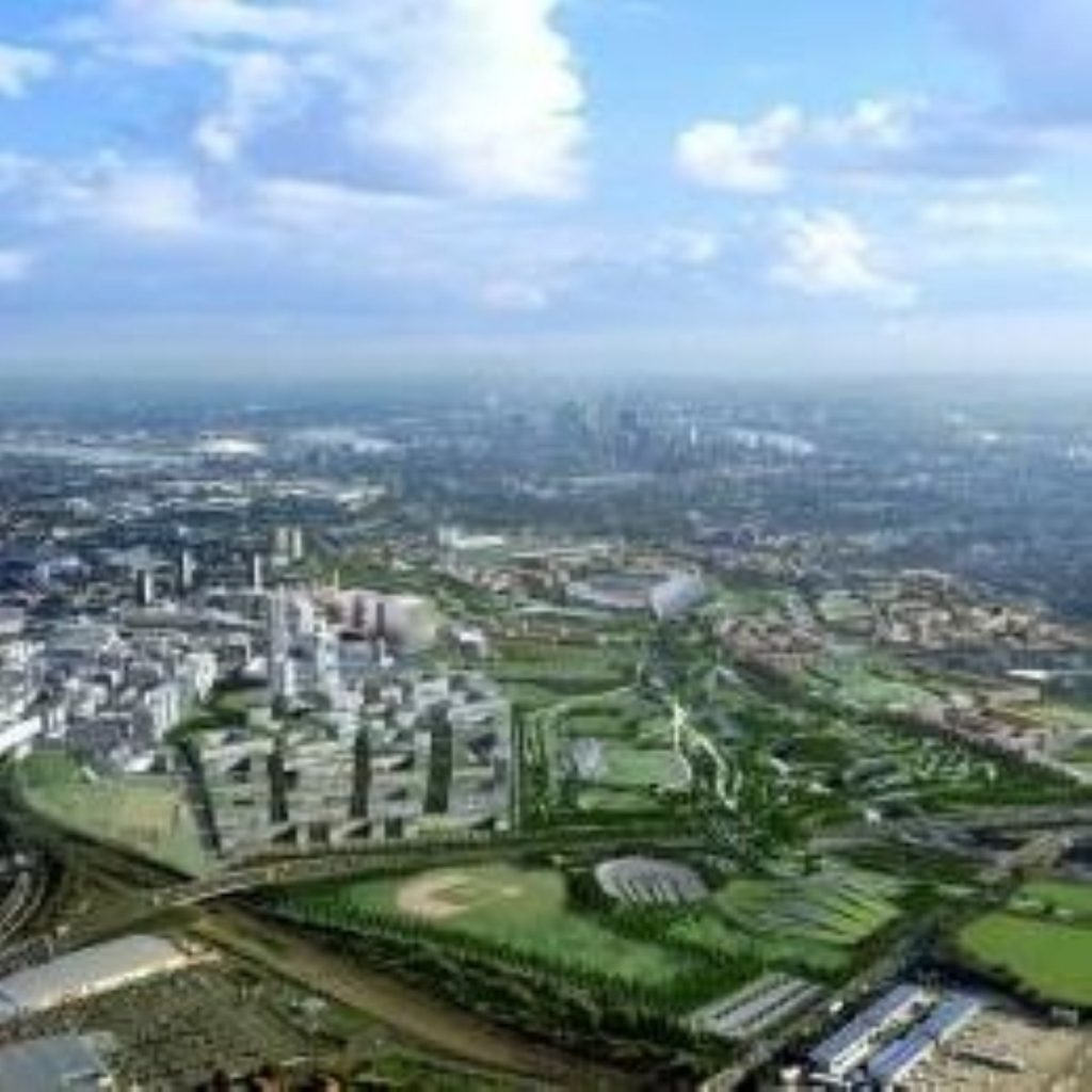 Olympic costs to exceed £9b