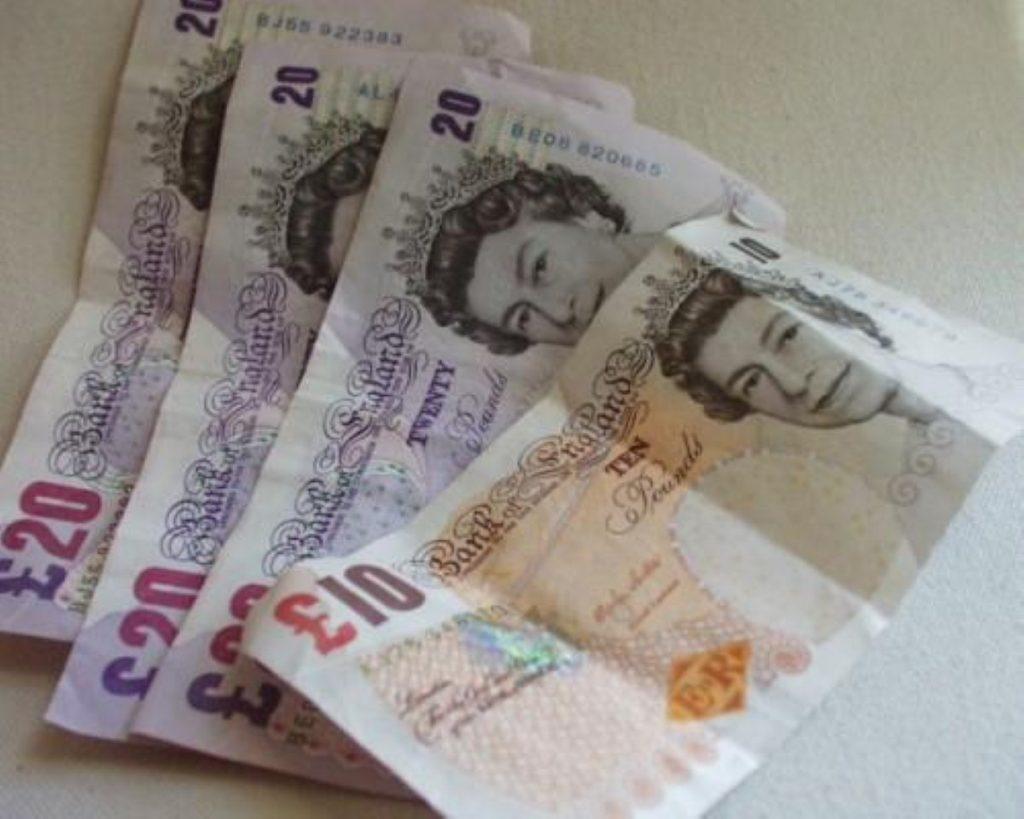 UK valued at 5 trillion
