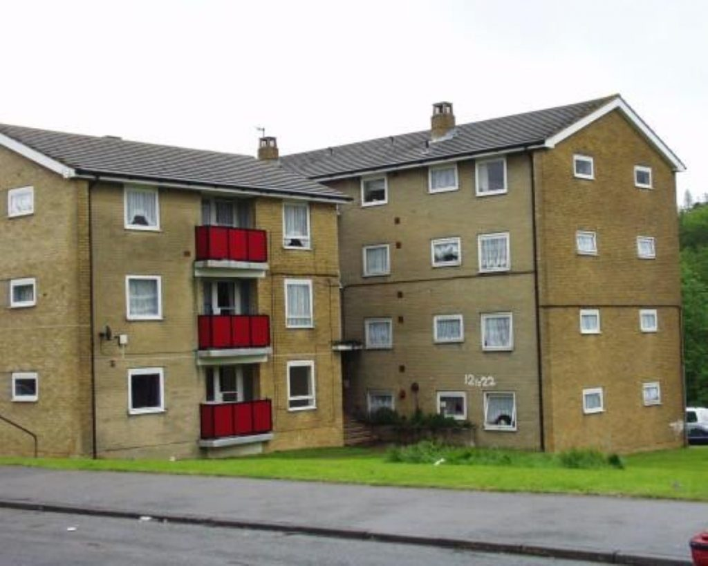 Government to force council tenants to seek work