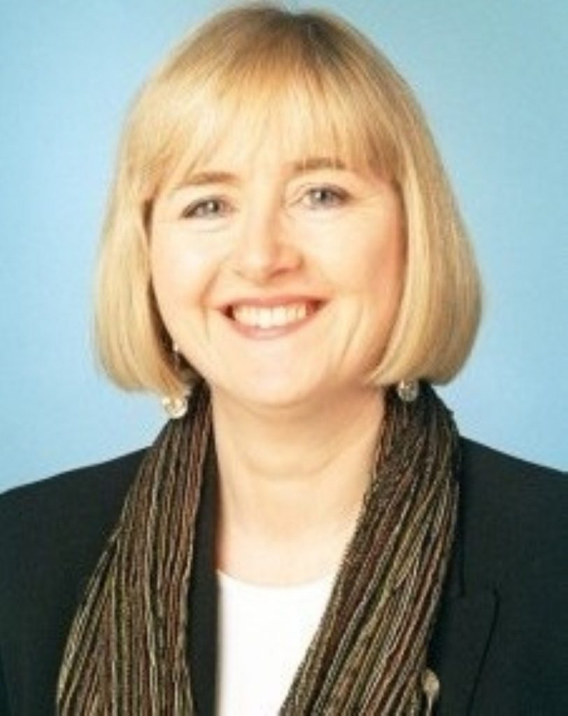 Christine Gilbert named new chief inspector of schools