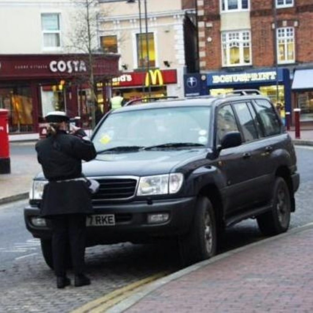 MPs say a major overhaul of parking is needed