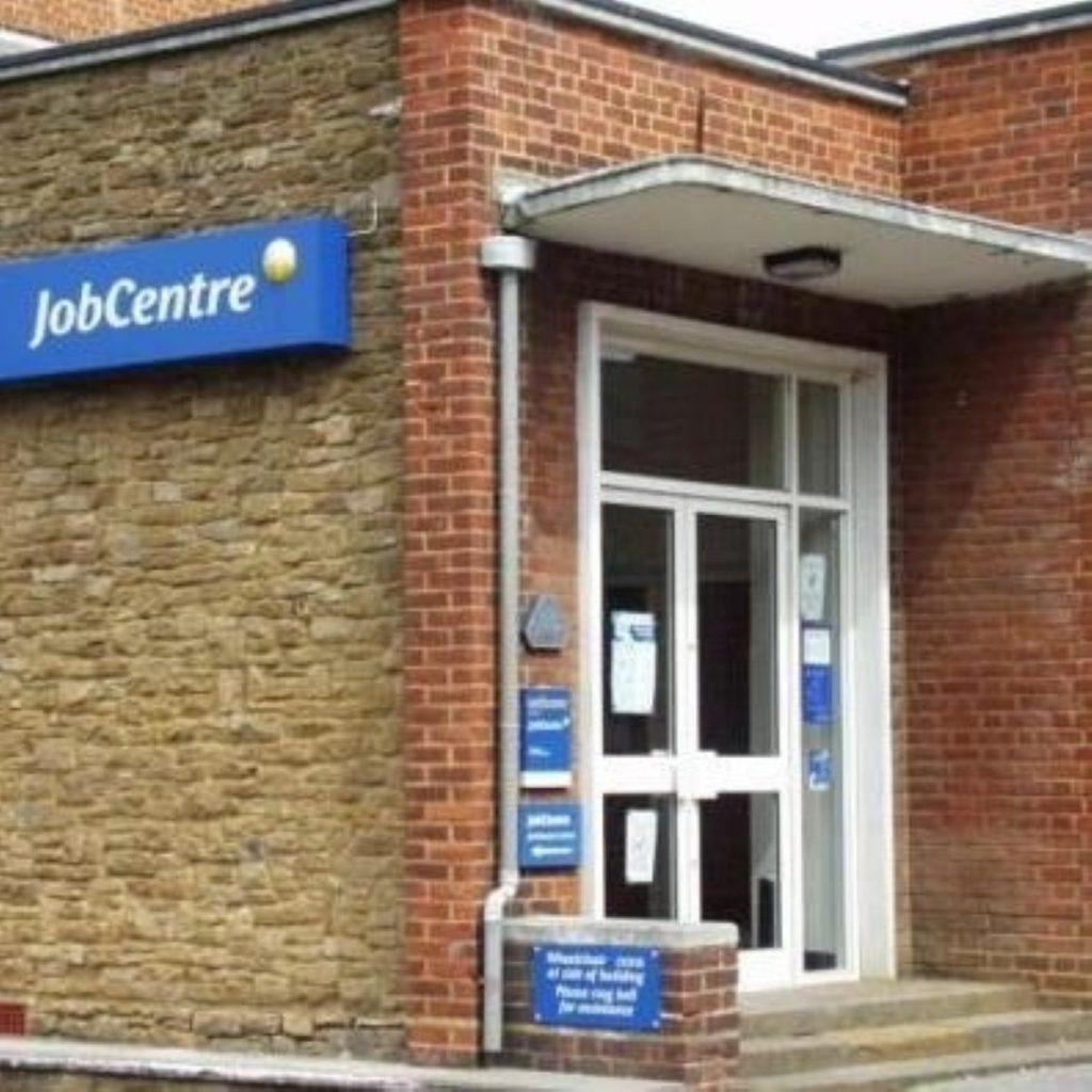 Tories: Tackling Britain's jobs crisis?