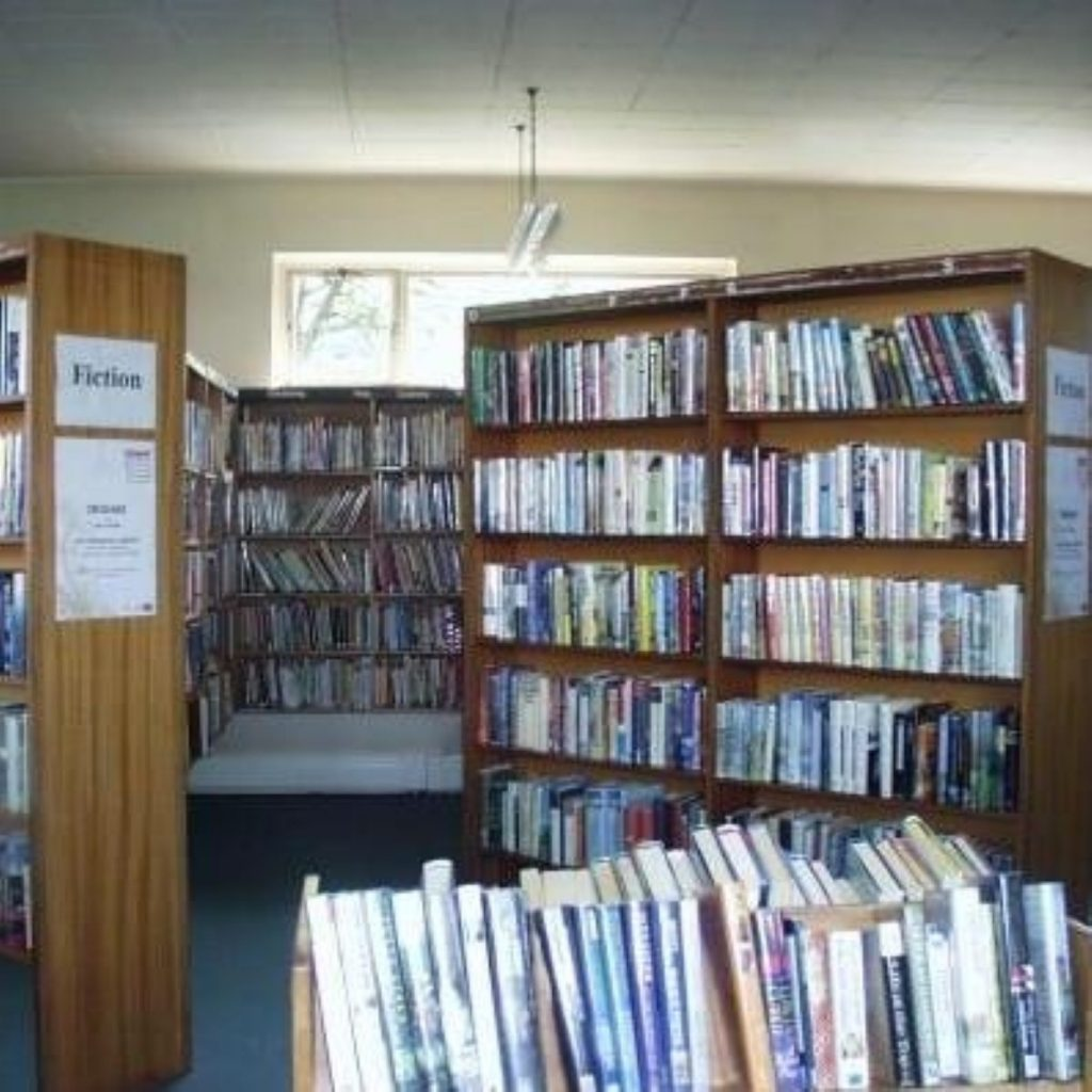 One library closing every week