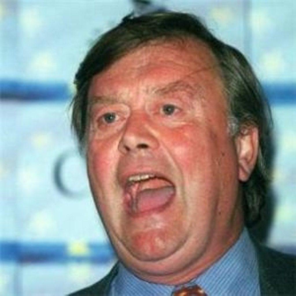 Kenneth Clarke, former chancellor
