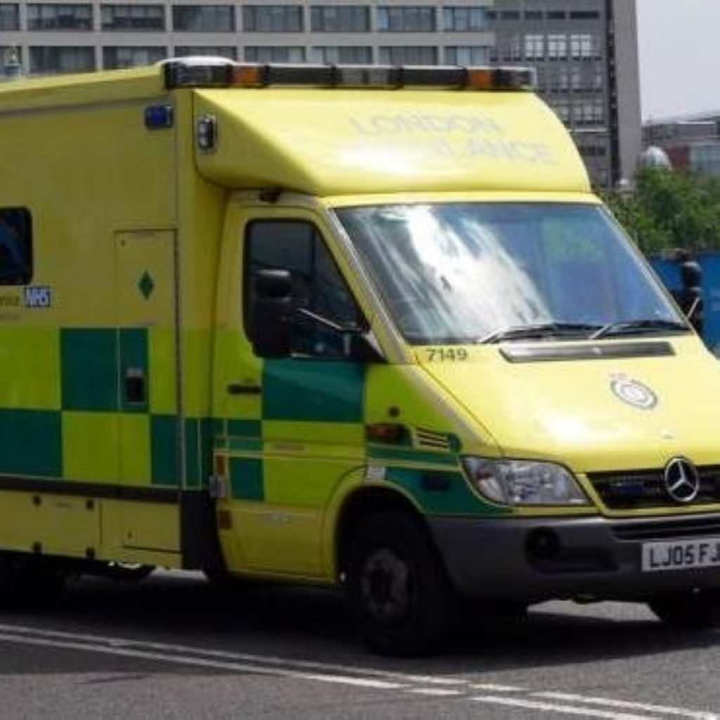 Emergency services come in for criticism