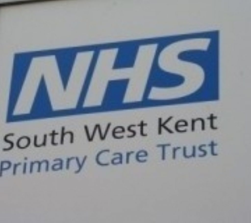 Department of Health: NHS reform puts communities in charge