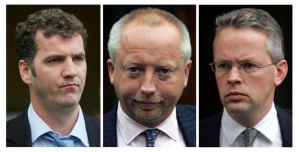 Extradition debate in the Commons will come too late for the NatWest three