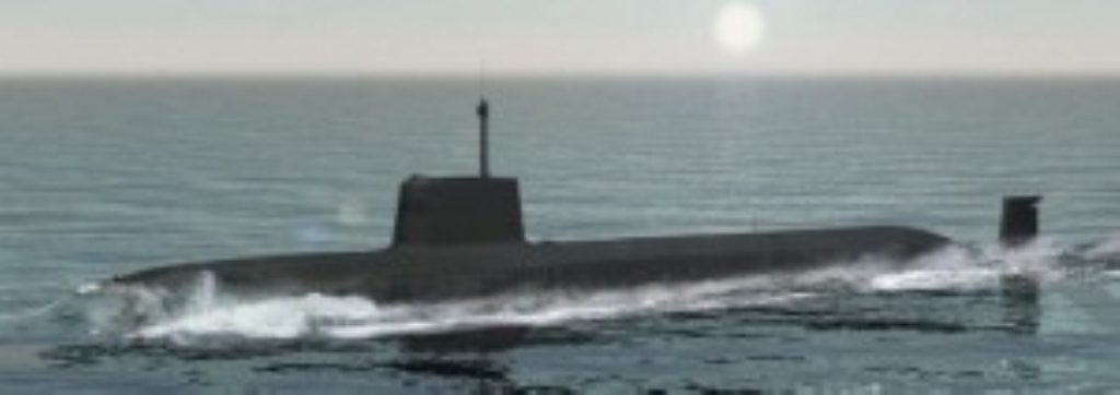 MPs to vote on Trident replacement early next year