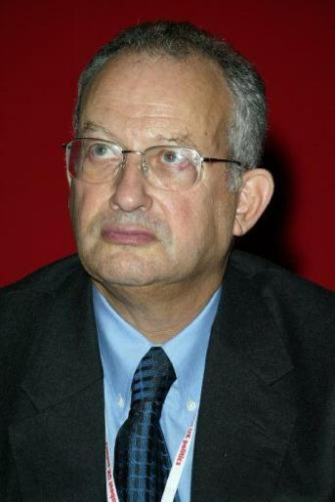 Lord Sainsbury has resigned from his role as science minister