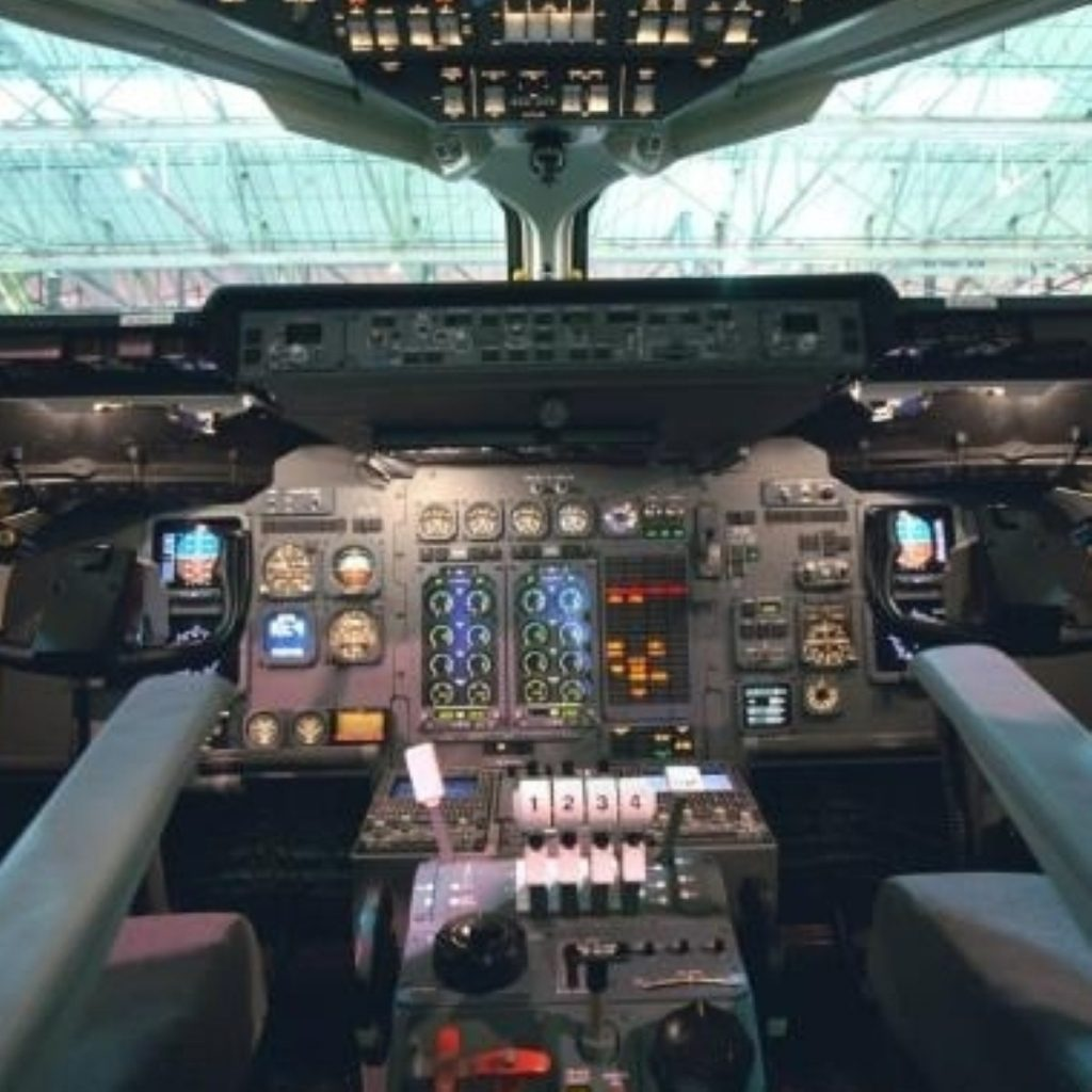 Aviation is in the spotlight