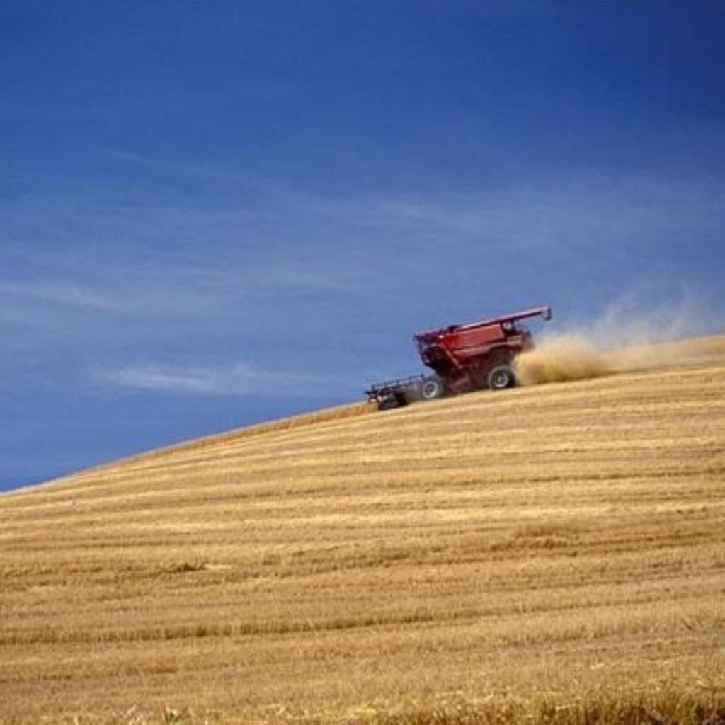 MPs slam farm subsidy payments