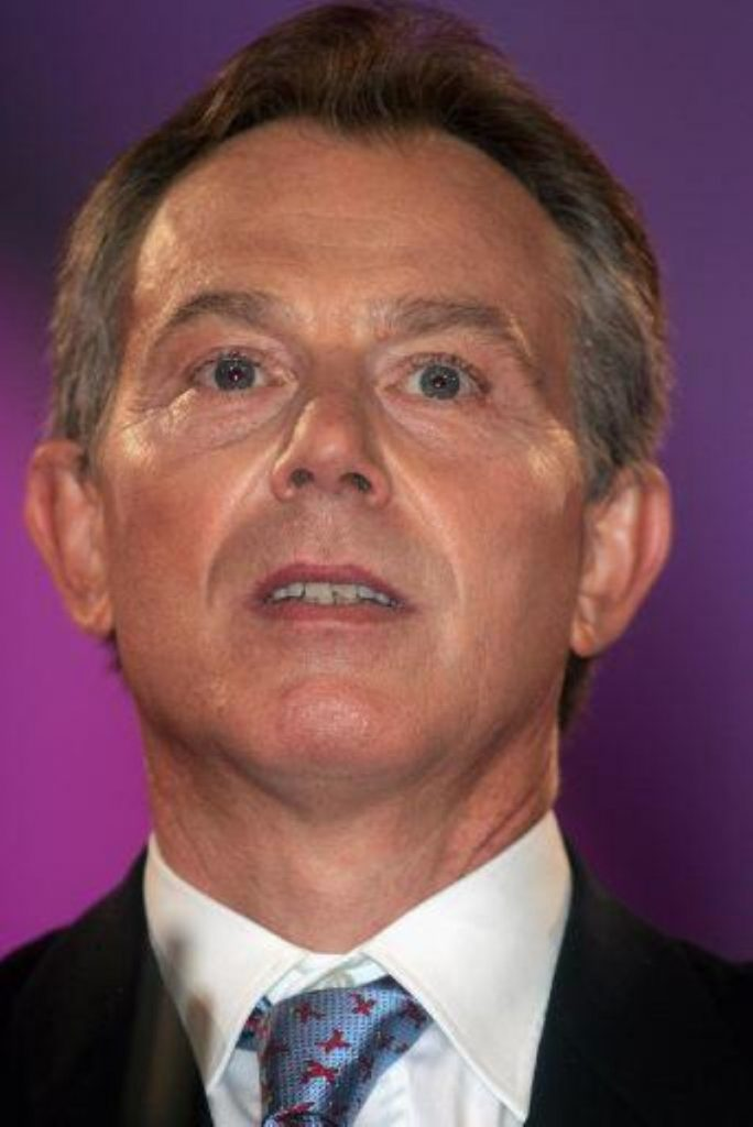 Tony Blair accuses Tom Watson of disloyalty after he quits as junior defence minister