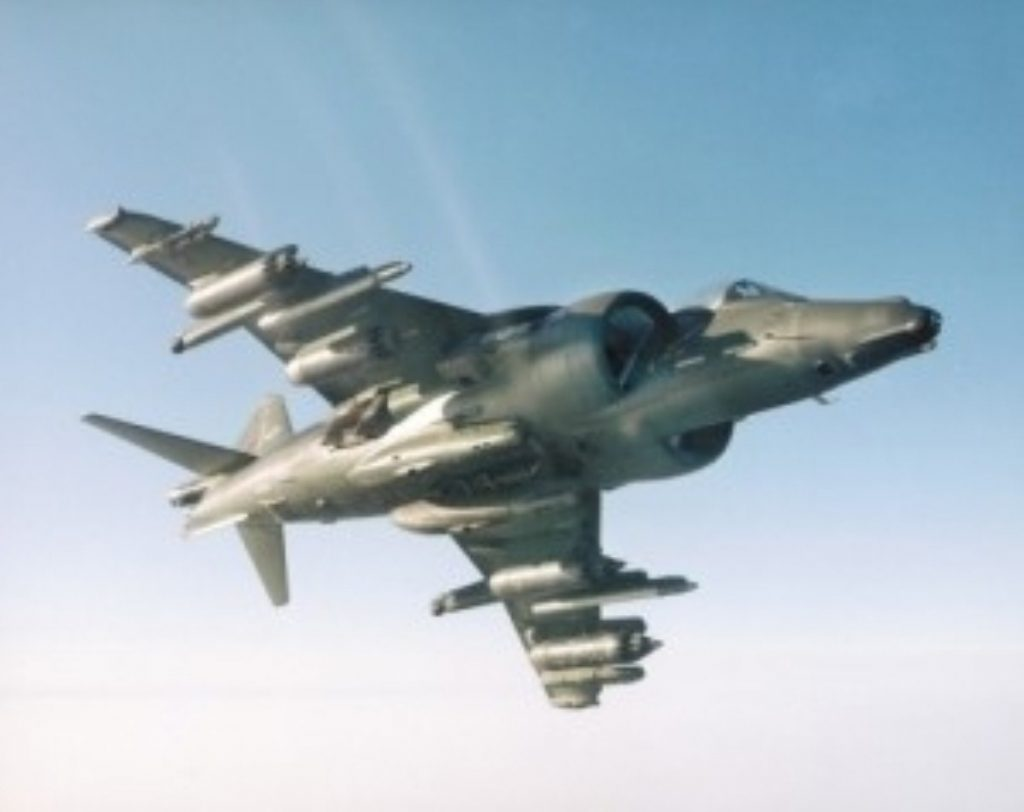 Bombing Isis: UK should be wary of its allies