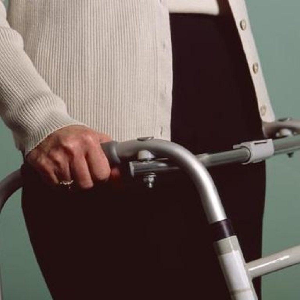 Consensus elusive for elderly care reforms