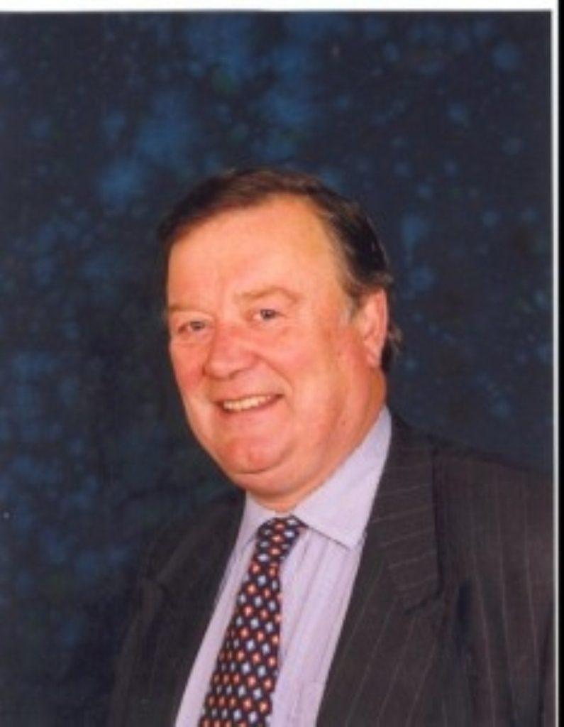 Ken Clarke laughs off Cameron jibes