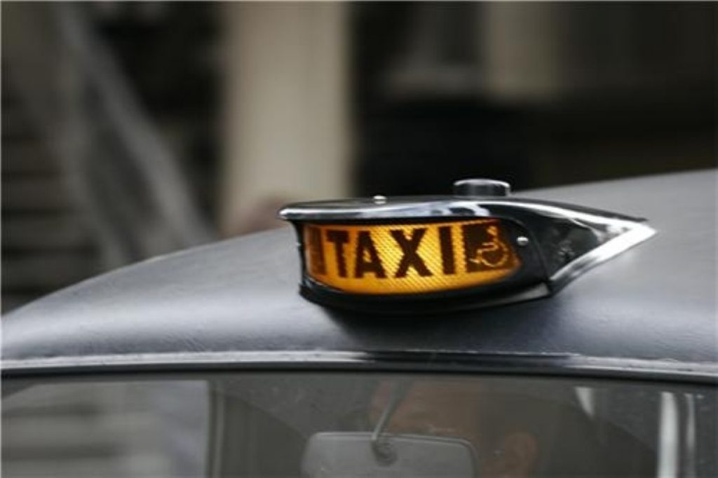 Southampton council insisted on recording all conversations in taxis.