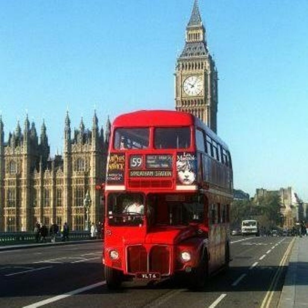 Boris Johnson wants a new fleet of Routemasters for London