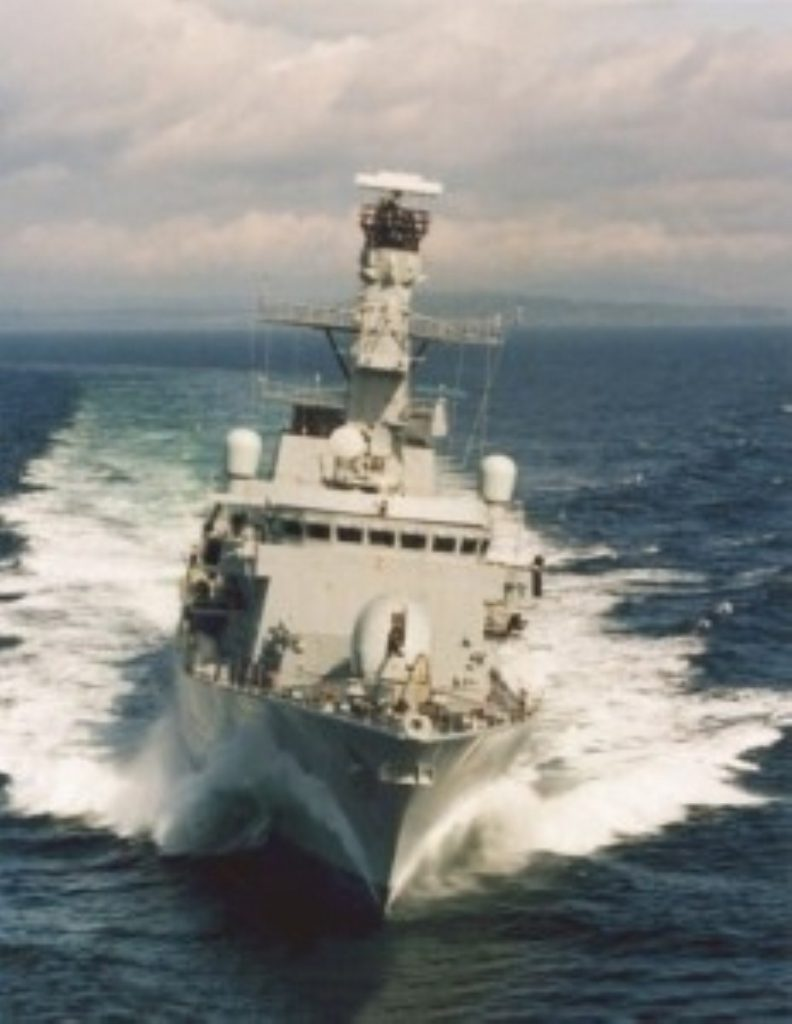Navy signs-up to diversity programme