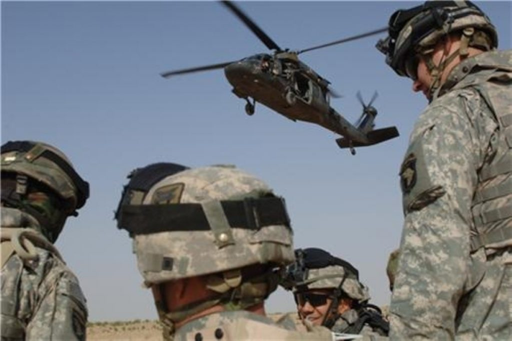 US to refuse all military inquest requests