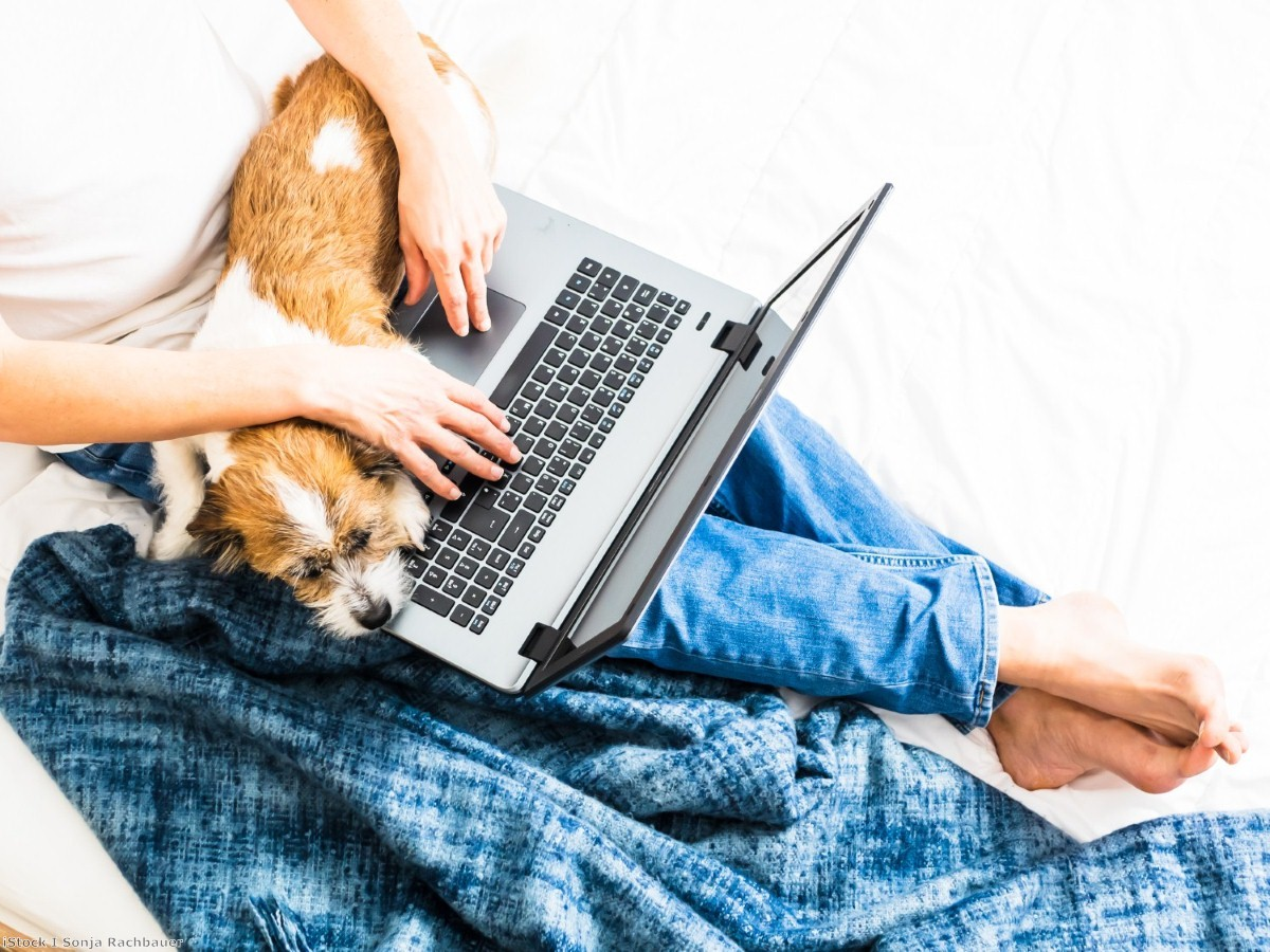 Week in Review: The truth is, people like working from home