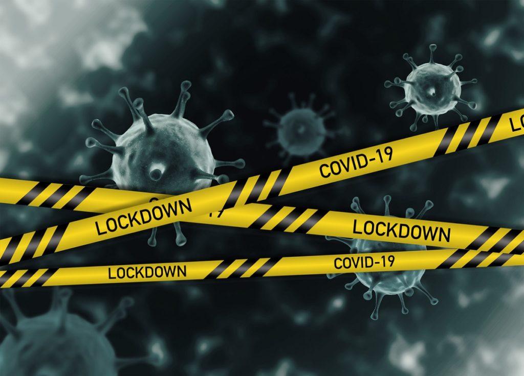 COVID-19 Lockdown