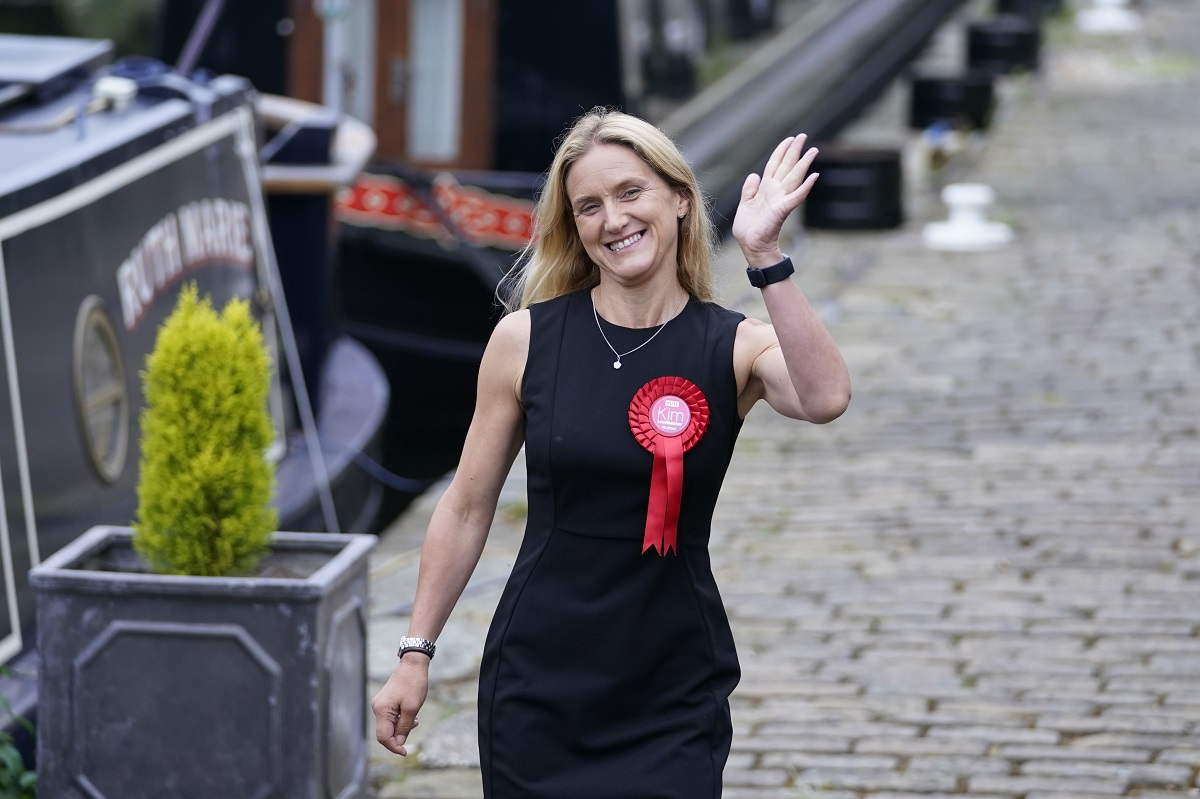 Batley and Spen by-election