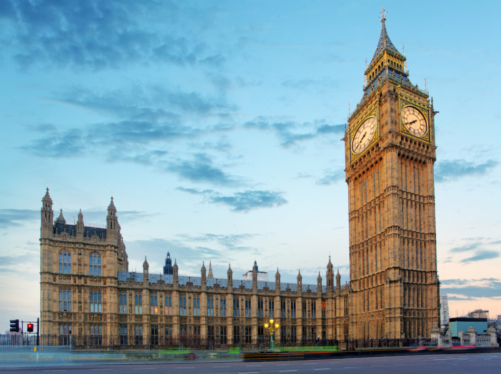 Can you name the ten longest-serving MPs in the House of Commons?