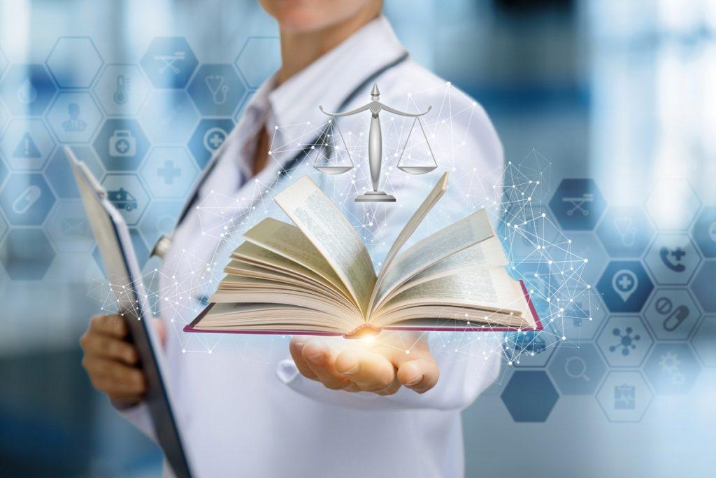 Medical regulation