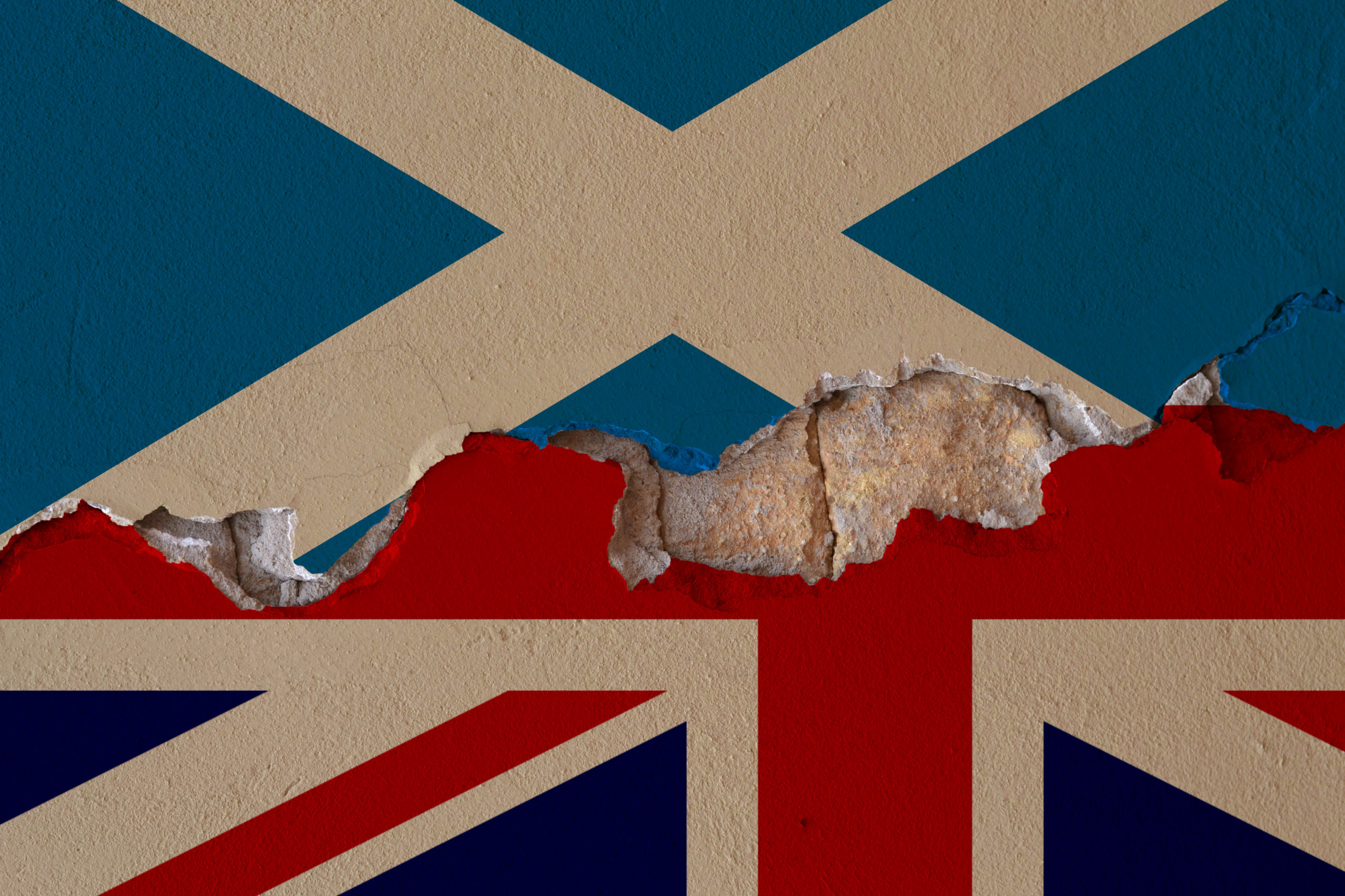'The settled will': Scottish sovereignty in an age of thoughtless unionism