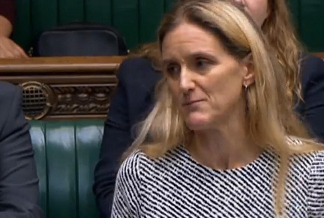 Kim Leadbeater delivers maiden speech in Jo Cox debate