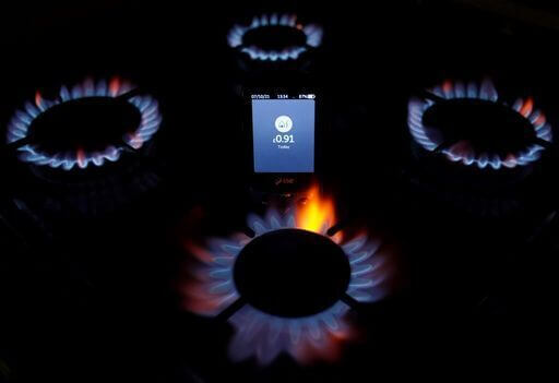 Government failing millions of households over energy crisis say campaigners